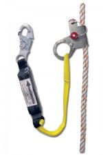 Rope Grabs - Rope and Wire Rope - 1202A-3