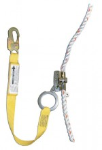 Rope Grabs - Rope and Wire Rope - 1202AN-3