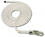 Vertical Lifelines - Lifelines, Rope, and Rope Accessories - 121-1S