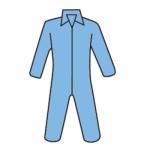 PosiWear 3100 Disposable Clothing