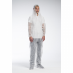 West Chester Protective Gear 3509 Disposable Clothing
