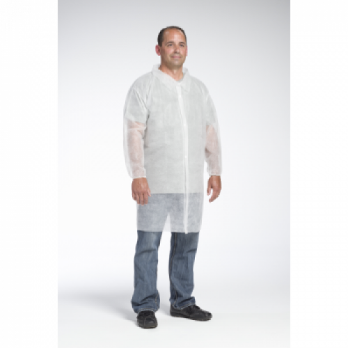 West Chester Protective Gear 3512 Disposable Clothing