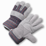 400-SCR Leather Palm Gloves