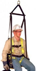 Work Seat Series 4151