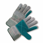 West Chester Protective Gear 450DP Leather Palm Gloves