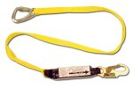 'Lanchor' Lanyards - Tie-Back, Lanyard & Anchor, All-in-One 456AW