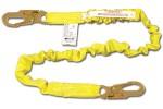 Shock Absorbing Lanyards - Elastic Tubular 460AS