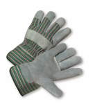 West Chester Protective Gear 500-EA Leather Palm Gloves