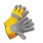 West Chester Protective Gear 500Y Leather Palm Gloves