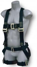 Specialty Welding Harness 530-HOT