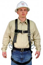 Specialty Welding Harness 530B-HOT