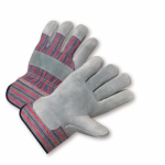 West Chester Protective Gear 548 Leather Palm Gloves