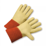 West Chester Protective Gear 6000 Leather Welding Gloves