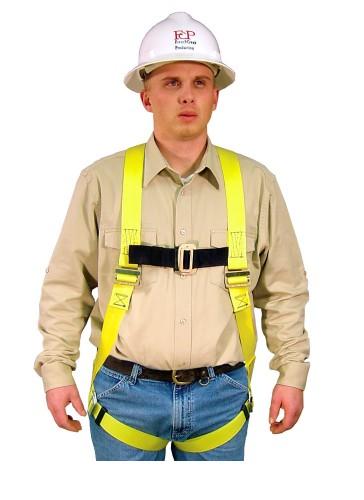 Full Body Harness 630