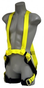 Specialty Utility Harness 630UT