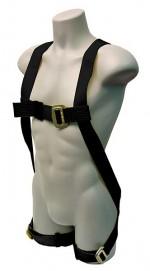 Specialty Welding Harness 631-HOT