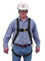 Specialty Welding Harness 631B-HOT