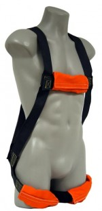 Specialty Utility Harness 631KUT