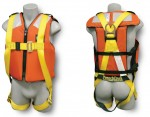 Specialty Full Body Life Jacket Harness 631LJ