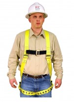 Full Body Harness 650
