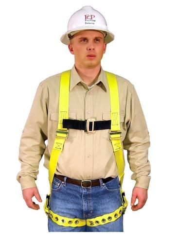 Full Body Harness 650