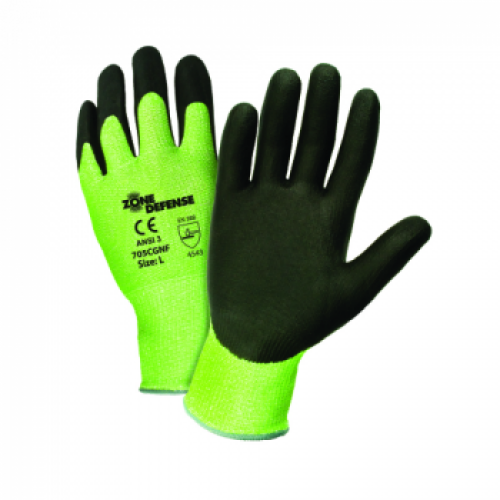 Zone Defense 705CGNF Cut Resistant Gloves