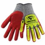 R2 713SNTPRG Cut Resistant Gloves