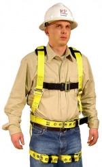 Full Body Harness 750