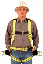 Tower Climber Full Body Harness 850ABT