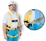 Tower Climber Full Body Harness 850B-TS