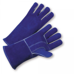 West Chester Protective Gear 945 Leather Welding Gloves