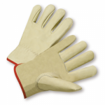 West Chester Protective Gear 990K Leather Driver Gloves