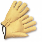West Chester Protective Gear 9940KT Leather Driver Gloves