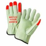 995KOT Leather Driver Gloves