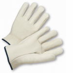 West Chester Protective Gear 995 Leather Driver Gloves