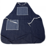 West Chester Protective Gear - Aprons & Sleeves A2836D4