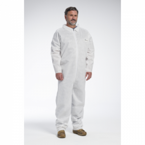 PosiWear C3800 Disposable Clothing