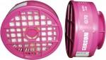 G70 P100 Particulate Filter