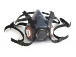 Professional SeriesTM Reusable Half-Mask Respirator