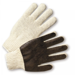 West Chester Protective Gear K708SPC Dotted String Knit Gloves