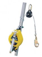 Confined Space Rescue - Rescue / Recovery / Confined Space Systems - R50 Series, 3-Way Unit - R50G