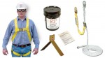 Roofing Kits - RKB Series Roofer's Kits - RKB-1720-25