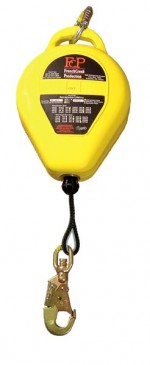 Self-Retracting Lifelines - RL30 / RL50 Series - RL30TZ