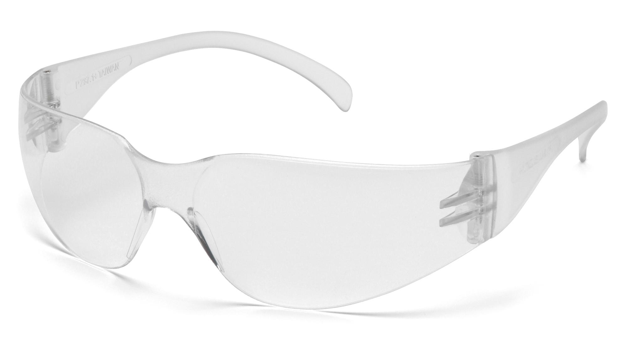 Anti-Fog Lens